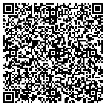 QR-код с контактной информацией организации ТЕХЦЕНТР ТОО