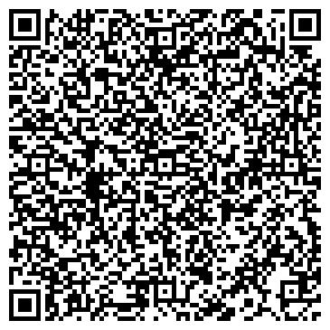 QR-код с контактной информацией организации Подольский край, ООО