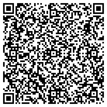 QR-код с контактной информацией организации БудСоюз, ЧП