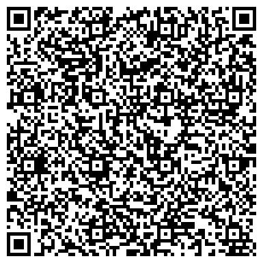 QR-код с контактной информацией организации РИА Студия Колибри, ООО