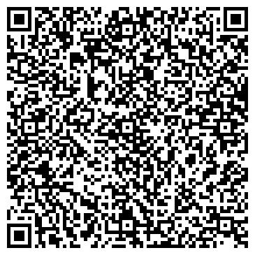 QR-код с контактной информацией организации Gofer Plus, ЧП