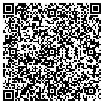 QR-код с контактной информацией организации Иванов И.И., СПД