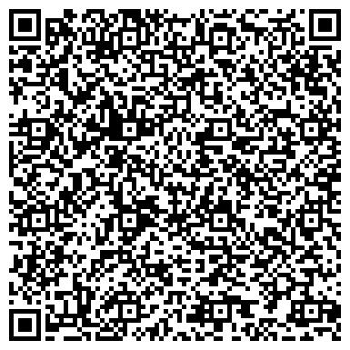 QR-код с контактной информацией организации Титул( Агентство недвижимости), ЧП