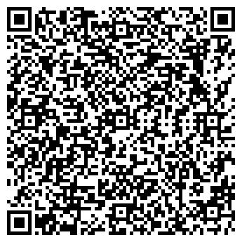 QR-код с контактной информацией организации Модульный дом, ЧП