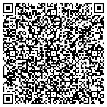 QR-код с контактной информацией организации Укрдень ЛТД, ООО