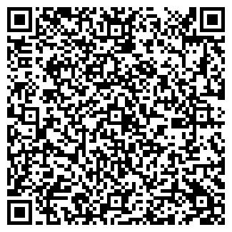 QR-код с контактной информацией организации Терзи, ЧП