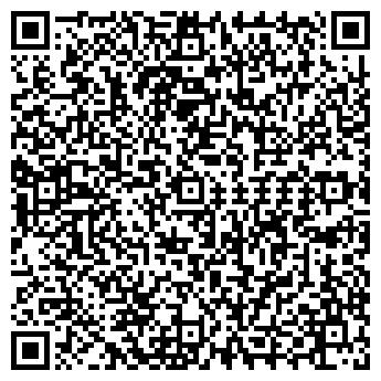 QR-код с контактной информацией организации ПМК-1, ООО