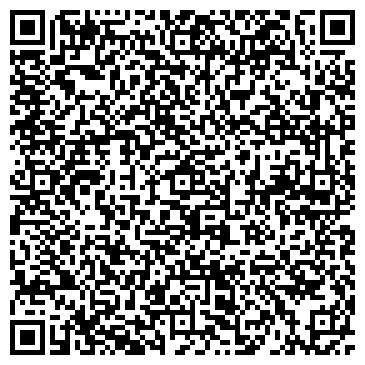 QR-код с контактной информацией организации Отдыхаем с нами, ООО