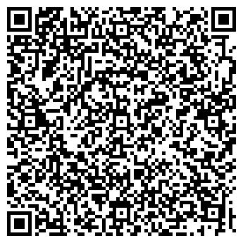 QR-код с контактной информацией организации Отель Опера, ООО