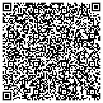 QR-код с контактной информацией организации Ступинский КЦСОН Отделение дневного пребывания