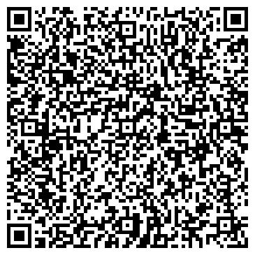 QR-код с контактной информацией организации Интерметал, ООО