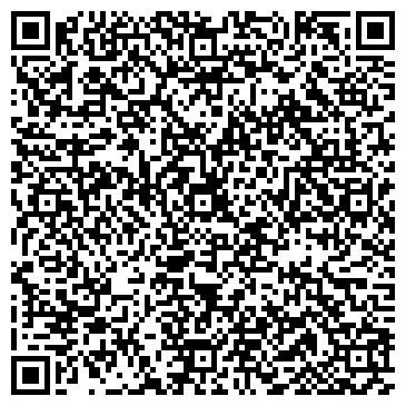 QR-код с контактной информацией организации Будинвест-инжиниринг, ООО