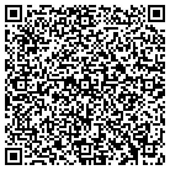 QR-код с контактной информацией организации Рябуха, ЧП
