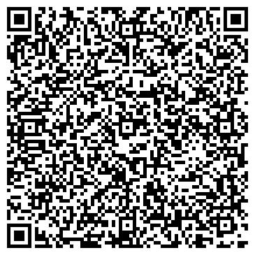 QR-код с контактной информацией организации Линдаб, ООО (Lindab ТМ)
