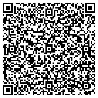 QR-код с контактной информацией организации Поликом Трейд, ООО