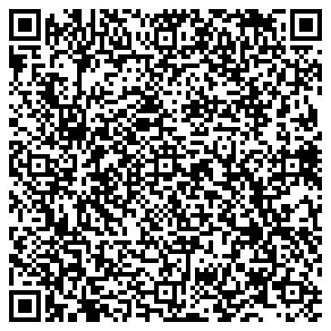 QR-код с контактной информацией организации ГАУСО МО «Ступинский КЦСОН»