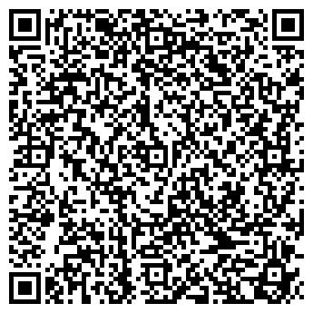 QR-код с контактной информацией организации Племзавод, ООО