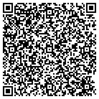 QR-код с контактной информацией организации Мостобуд, ПАО