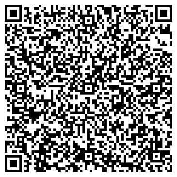 QR-код с контактной информацией организации Гришко А.П., СПД (Терра-Инвест АН)