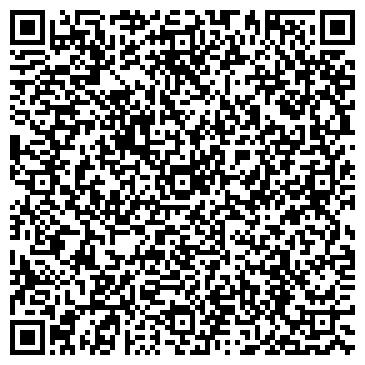 QR-код с контактной информацией организации Атланта строй сервис, ООО