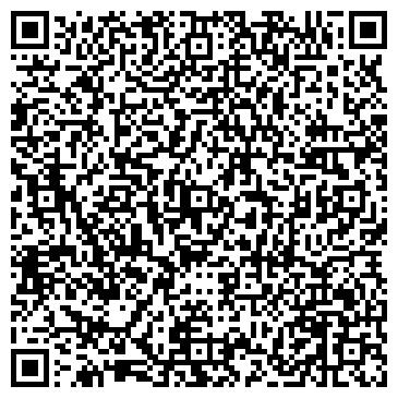 QR-код с контактной информацией организации Лезент, ООО