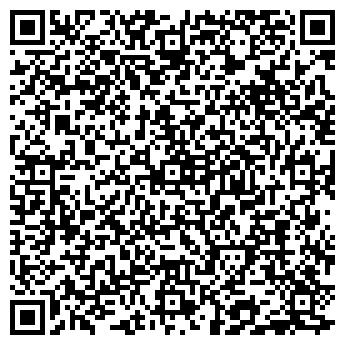QR-код с контактной информацией организации Малберри Хоумс, ООО