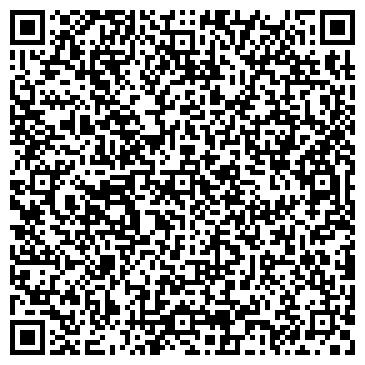 QR-код с контактной информацией организации Коттедж-Проект Журнал, ООО