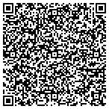 QR-код с контактной информацией организации Полнет-Украина, ООО