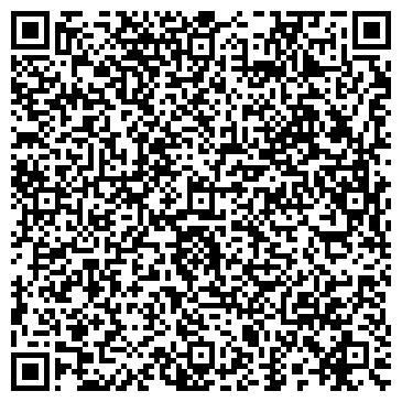 QR-код с контактной информацией организации Участки в Киево-Святошинской р-не.