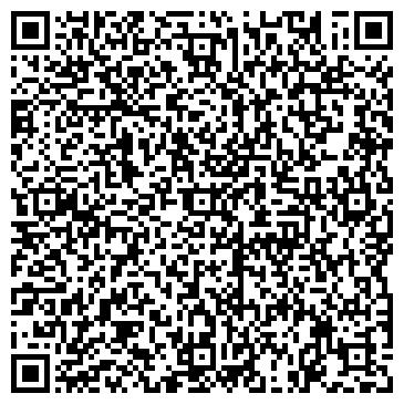 QR-код с контактной информацией организации Трейдзем, ЧП