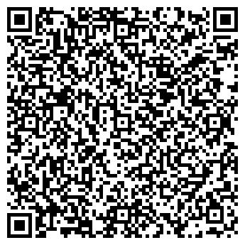 QR-код с контактной информацией организации САНДРА, ТПП