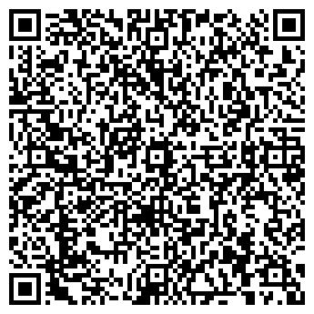 QR-код с контактной информацией организации Укринвест, ООО