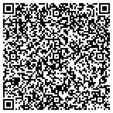 QR-код с контактной информацией организации Живая вода, ЧП