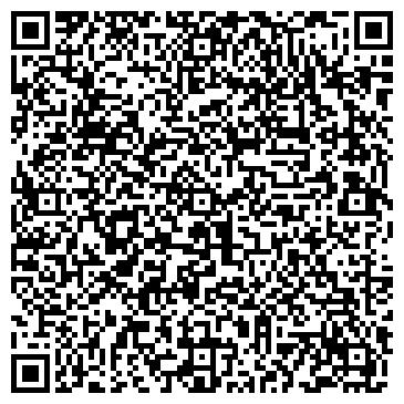QR-код с контактной информацией организации СКМ Днепр, ООО