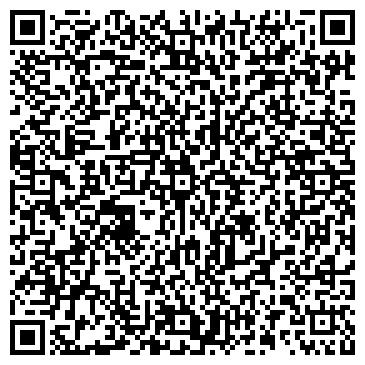 QR-код с контактной информацией организации Тритон-Сервис, ООО