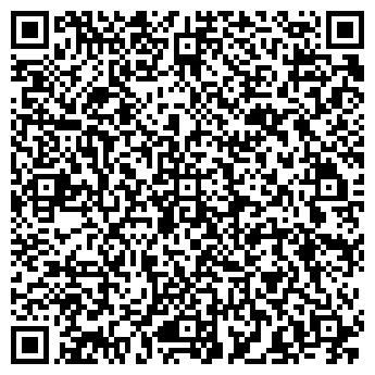 QR-код с контактной информацией организации Гостиница Дружба, ООО
