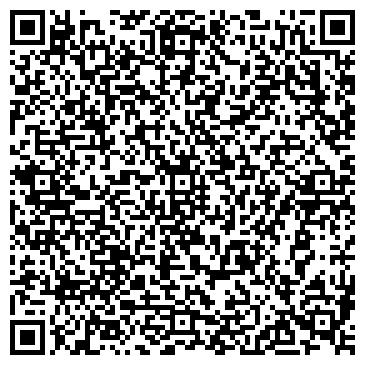 QR-код с контактной информацией организации Триометал Сервис, ООО