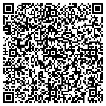 QR-код с контактной информацией организации Елка, ЧП (Участки пгт Козин)