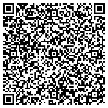 QR-код с контактной информацией организации Сизов, ФЛП