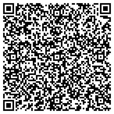 QR-код с контактной информацией организации Юнава Недвижимость, ЧП