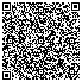 QR-код с контактной информацией организации Дилижанс проект, ООО