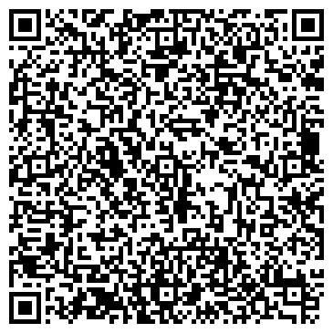 QR-код с контактной информацией организации Эво Проджект, ООО (Evo Project)