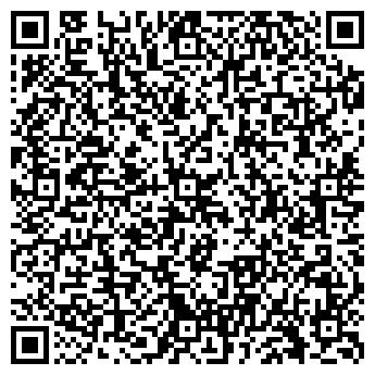 QR-код с контактной информацией организации ФАРФОР