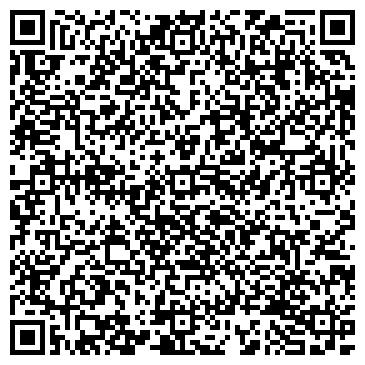 QR-код с контактной информацией организации Довгань, СПД