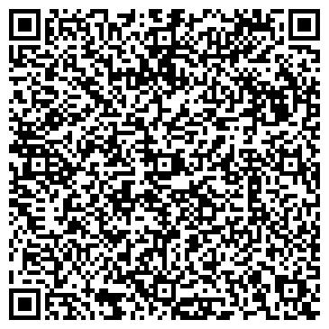 QR-код с контактной информацией организации ООО «Экология-Плюс»