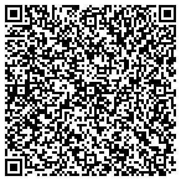 QR-код с контактной информацией организации ООО Новобугинвестпромгрупп