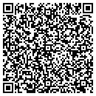 QR-код с контактной информацией организации СОЮЗ ПЭФ, ОАО
