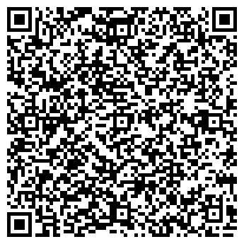 QR-код с контактной информацией организации ЧП Таурус