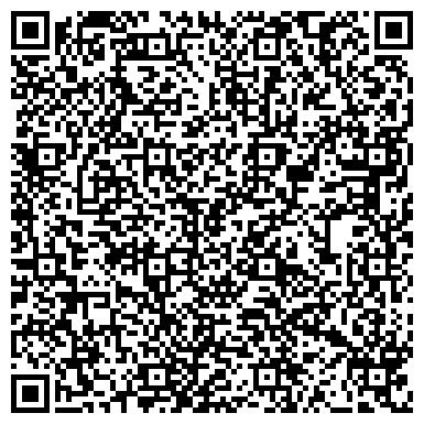 QR-код с контактной информацией организации ФАБРИКА КОПИРОВАЛЬНЫХ БУМАГ И КРАСЯЩИХ ЛЕНТ, ОАО