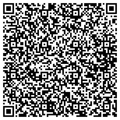 QR-код с контактной информацией организации ООО Домостроительная компания РОСИЧИ